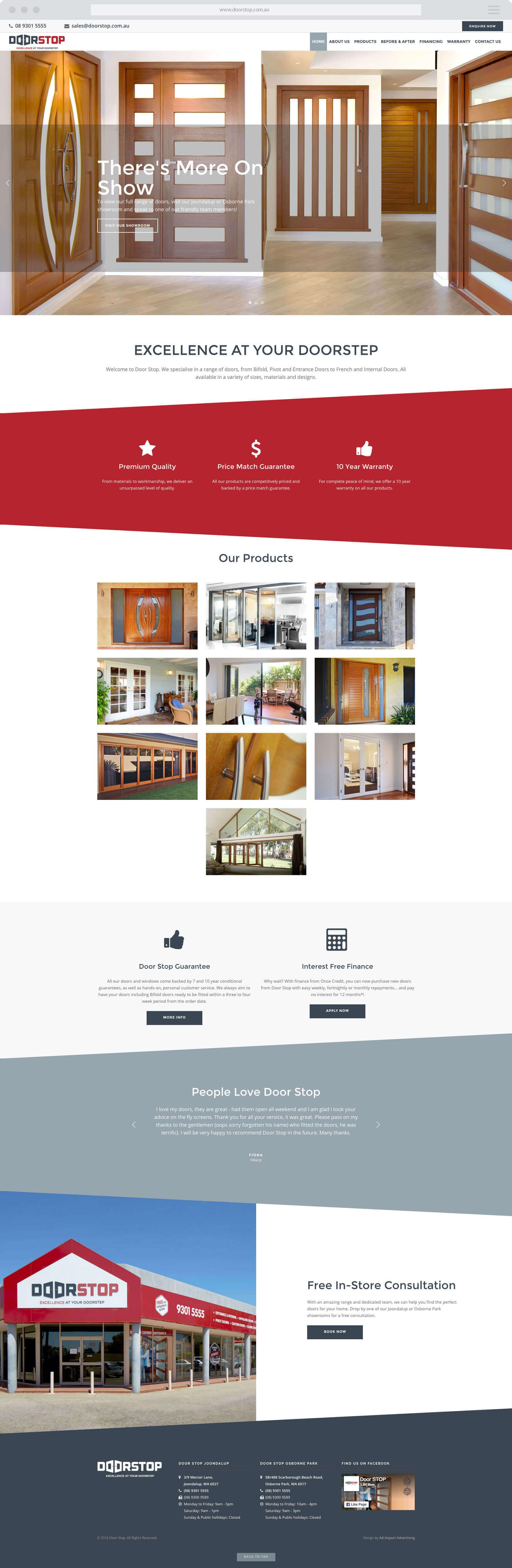 door-stop-website-home