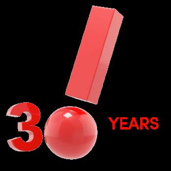 Ad Impact 30 Years